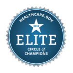 Healthcare.gov Elite Circle of Champions 2018