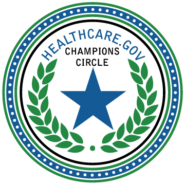 Healthcare.gov Elite Circle of Champions 2017
