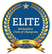 Healthcare.gov Elite Circle of Champions 2019